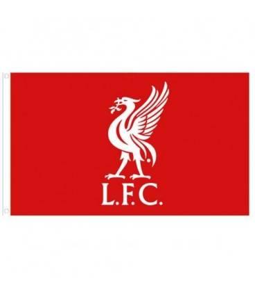 FC Liverpool Team Flag