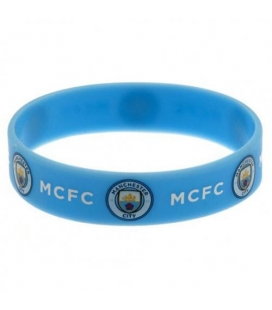 Manchester City Wristband