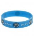 Manchester City Wristband