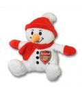 Arsenal Snowman