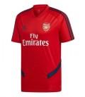 Arsenal Training Jersey - Red