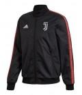 Juventus 3 Stripe Track Top
