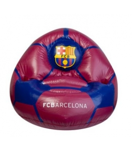 FC Barcelona Inflatable Chair