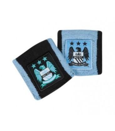 Manchester City Sweatbands