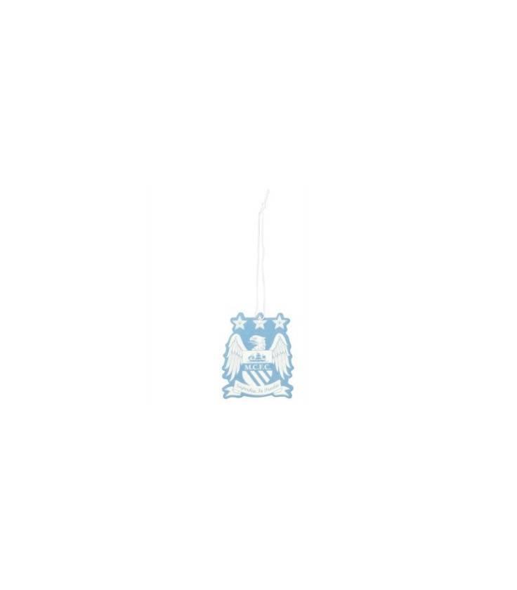 Manchester City Air Freshener
