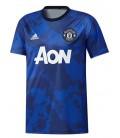 Manchester United Pre Match Shirt