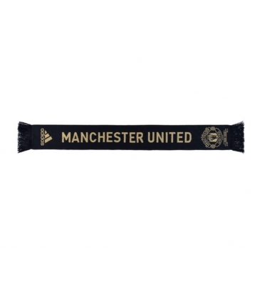 Manchester United Adidas Scarf