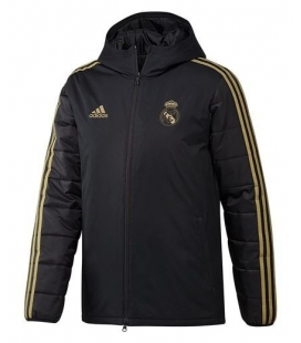 Real Madrid Winter Training Jacket