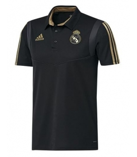 Real Madrid Training Polo