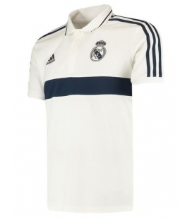 Real Madrid Leisurewear Polo
