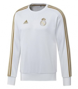 Real Madrid Training Sweat Top