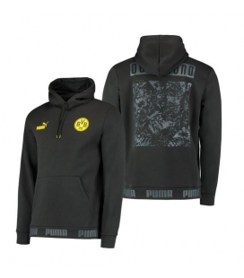BVB Football Culture Hoody
