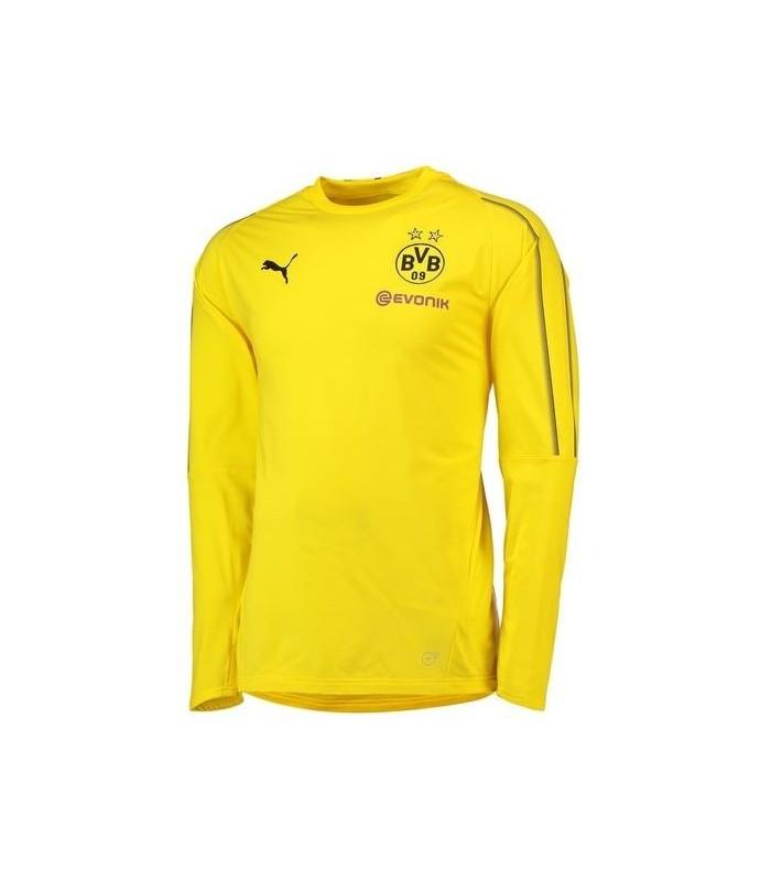 hot sale online 99667 aa501 BVB Training Sweatshirt