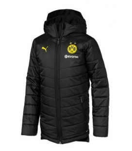 BVB Training Reversible Bench Jacket
