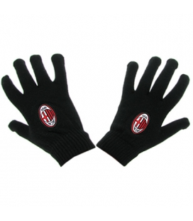 AC Milan Winter Gloves