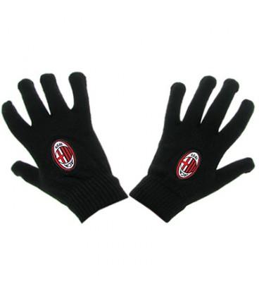 AC Milan Winter Gloves