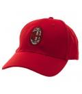 AC Milan Team Cap - Red