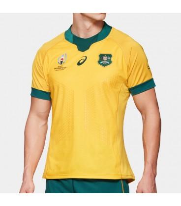 Australia Home Rugby Shirt 2019/20