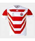 Japan Home Rugby Shirt 2019/20