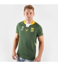 South Africa Home Rugby Shirt 2019/20