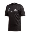 New Zealand Home Rugby Shirt 2019/20