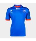 Samoa Home Rugby Shirt 2019/20