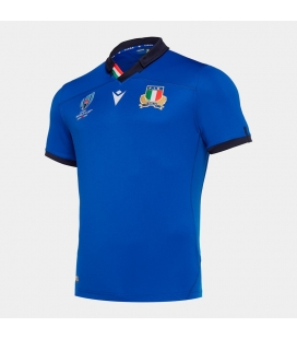 Italy Home Rugby Shirt 2019/20