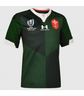 Wales Away Rugby Shirt 2019/20