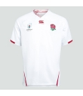 England Home Rugby Shirt 2019/20