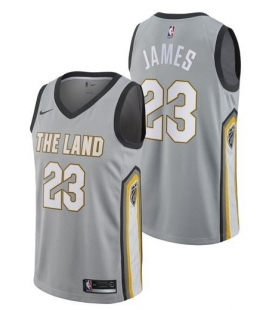 Cleveland Cavaliers Nike Jersey
