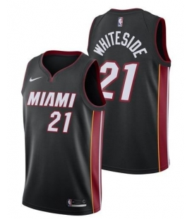 Miami Heat Nike Jersey