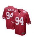 NFL Jersey San Francisco 49ers - Home