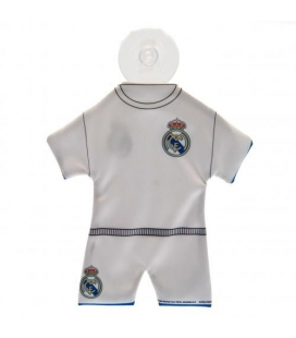 Real Madrid Car Mini Kit
