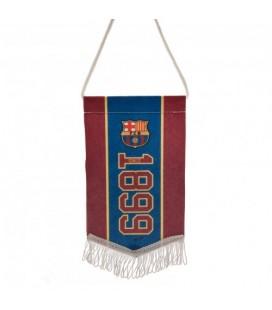 FC Barcelona Mini Pennant