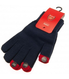 Arsenal Winter Gloves