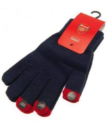 Arsenal Winter Gloves