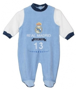 Real Madrid Sleepsuit