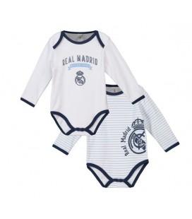 Real Madrid Bodysuit