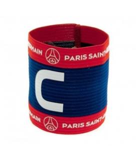 Paris Saint Germain Captains Arm Band