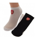 Arsenal Socks