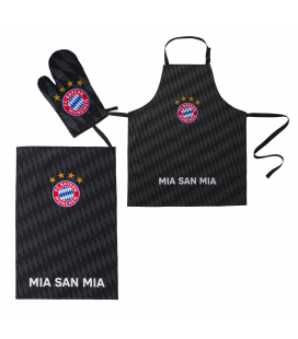 Bayern Munich BBQ Kit