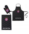 Bayern Munich BBQ Kit
