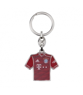 Bayern Munich Jersey Keyring