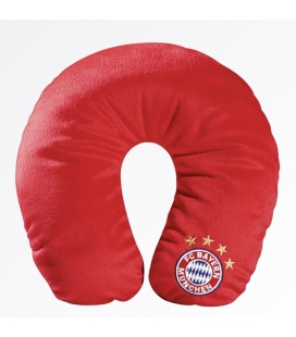 Bayern Munich Travel Pillow