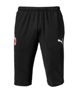 AC Milan Training 3/4 Pant - Black