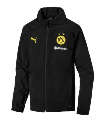 BVB Training Rain Jacket