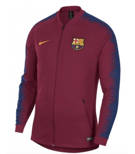 Barcelona Anthem Jacket