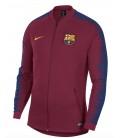 Barcelona Anthem Jacket