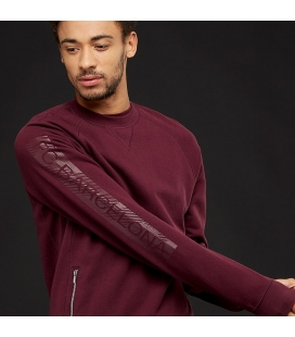 Barcelona Venue Crew Sweatshirt