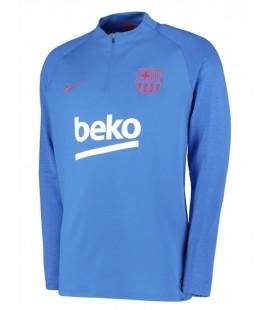 Barcelona Squad Drill Top